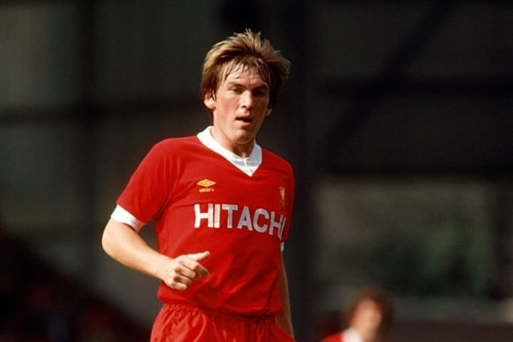 Sir Kenny Dalglish's best Liverpool moments