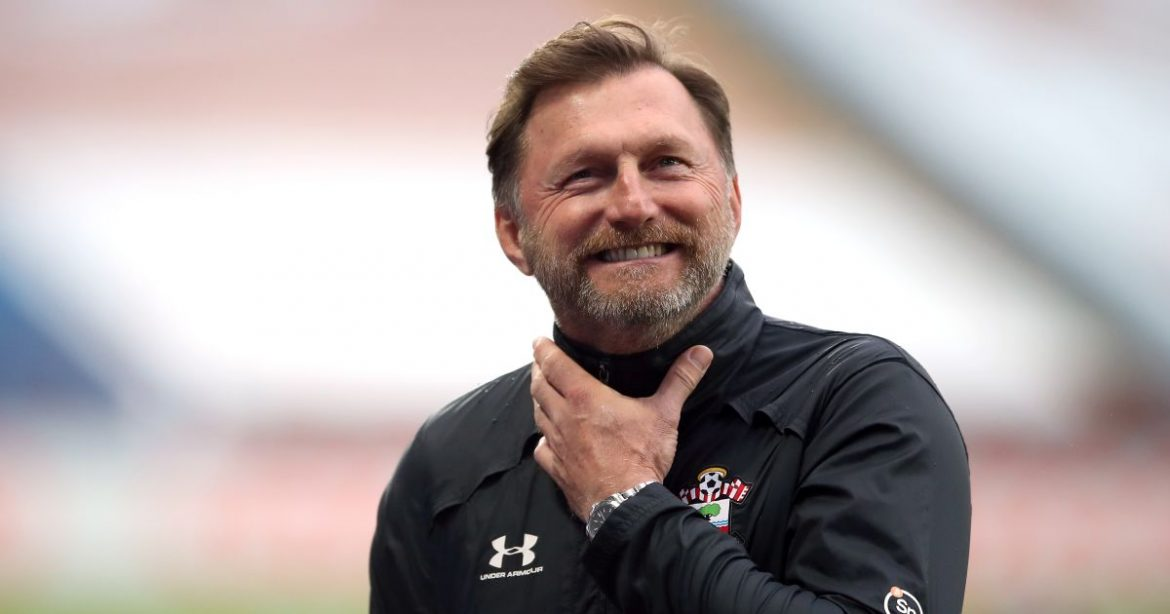Hasenhuttl warns Southampton they must spend to avoid another slump