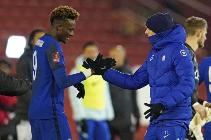 Tammy Abraham deserves better than Thomas Tuchel is giving him at Chelsea
