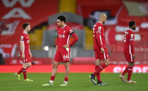 """""""Passive and predictable"""" Reds 'lose their way' – Media on Liverpool 0-1 Chelsea"""