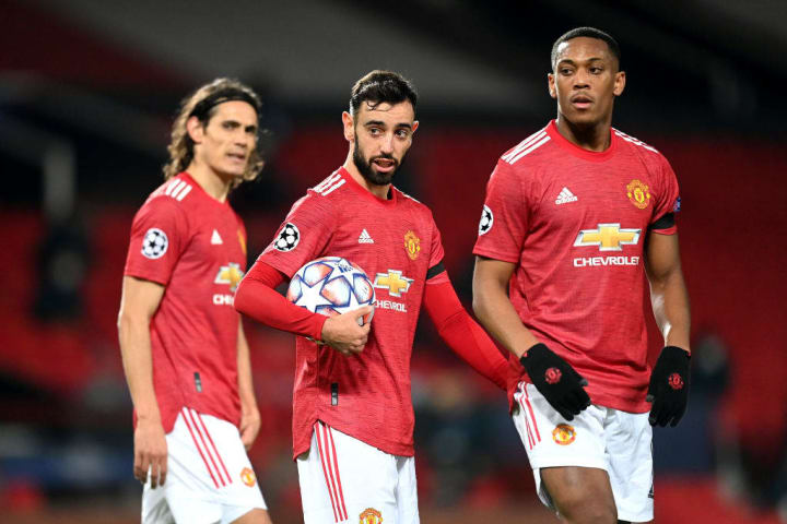 Man Utd announce new financial figures – and they show how vital Champions League football is