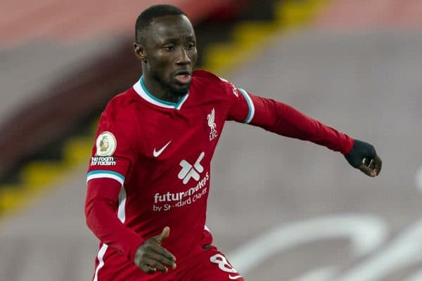 """Klopp admits Keita sub would have 'made sense' but Ox and Milner """"train really well"""""""