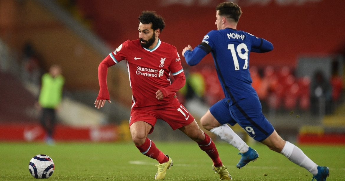 Comparing the Premier League stats of Liverpool's forwards in 2020-21 – PF