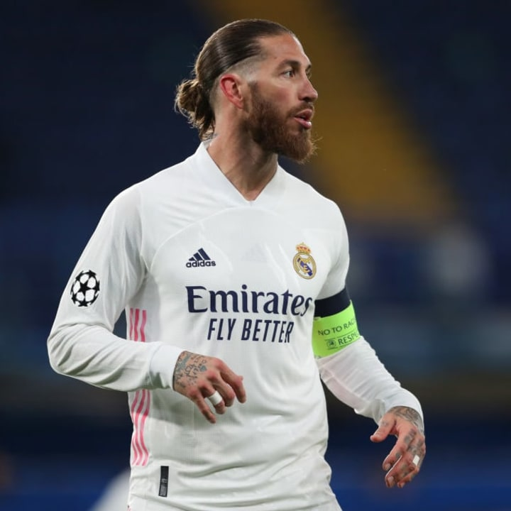 Real Madrid willing to offer Sergio Ramos new contract