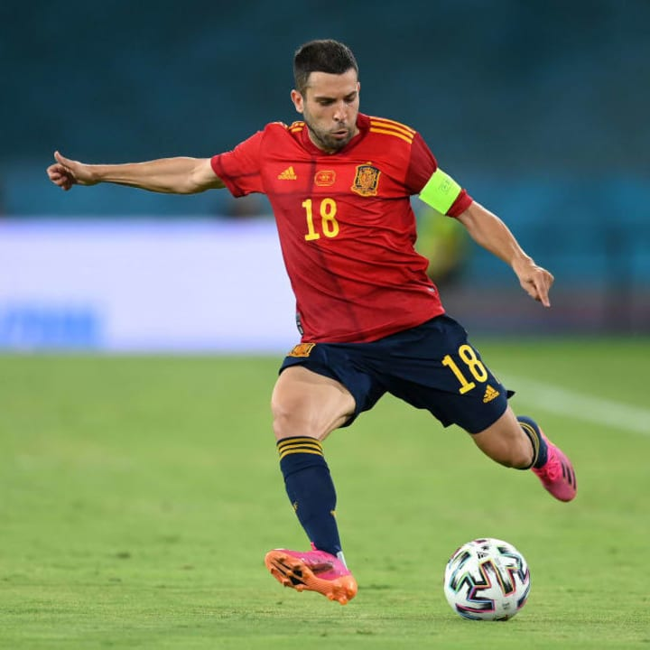 Spain 0-0 Sweden: Player ratings as both sides miss glorious chances to win it