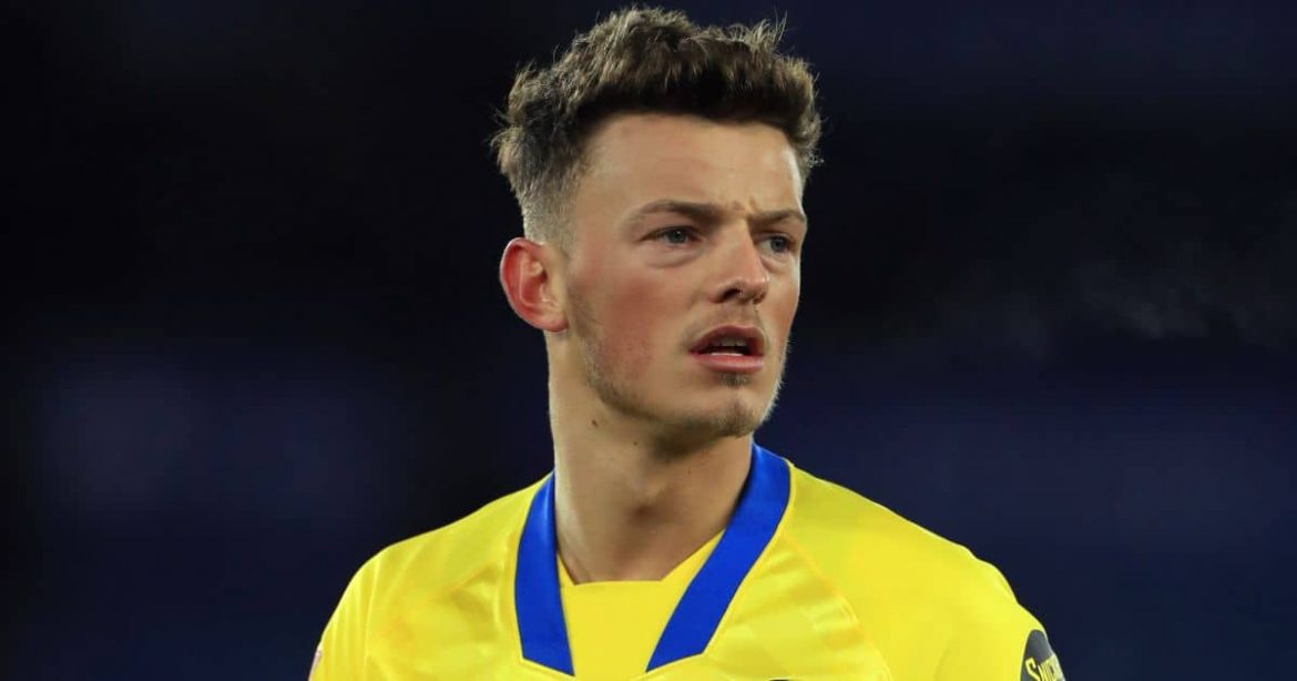 Arsenal offers to keep rising after opening £40m gambit for England man fails