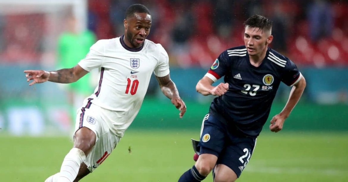 Shock history made, as Scotland hopes still alive after Stones rues huge England Euro 2020 miss