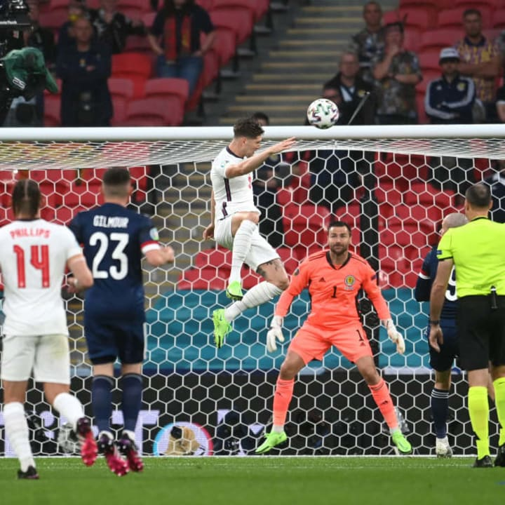 England 0-0 Scotland: Player ratings as tame Three Lions labour to draw