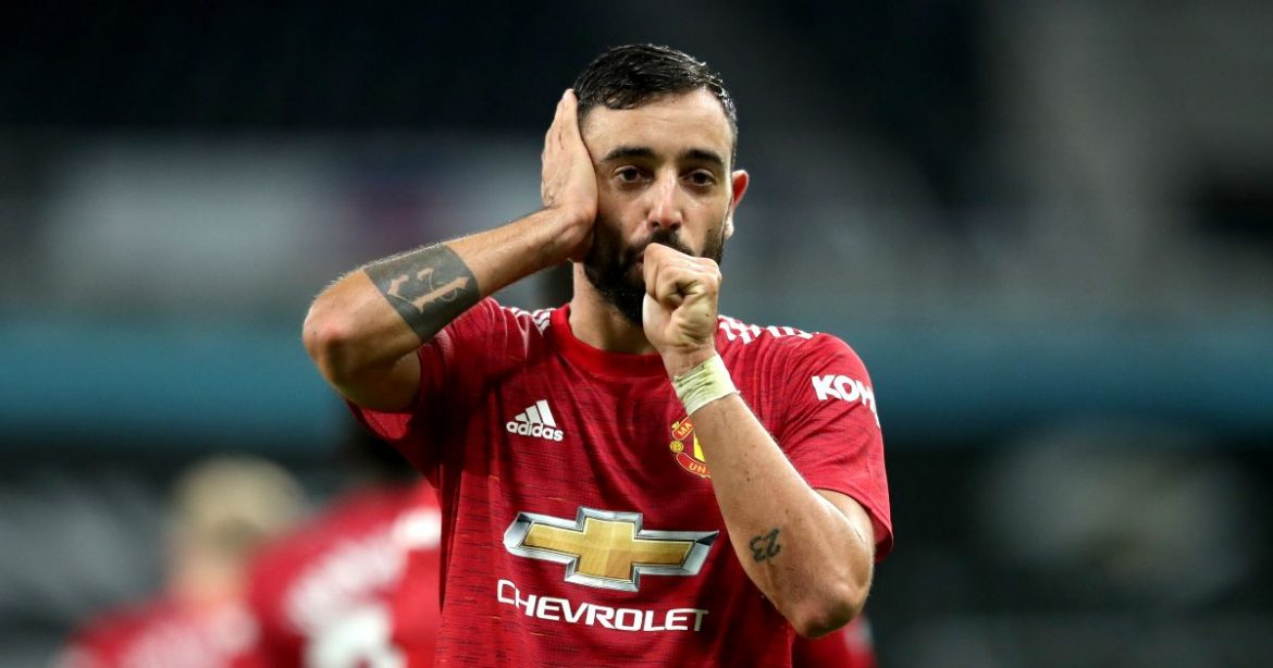 Souness slams Fernandes, admitting he would hate to coach Man Utd star