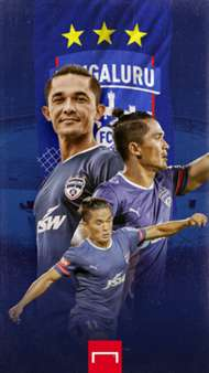 ISL: Sunil Chhetri signs two-year contract extension with Bengaluru FC