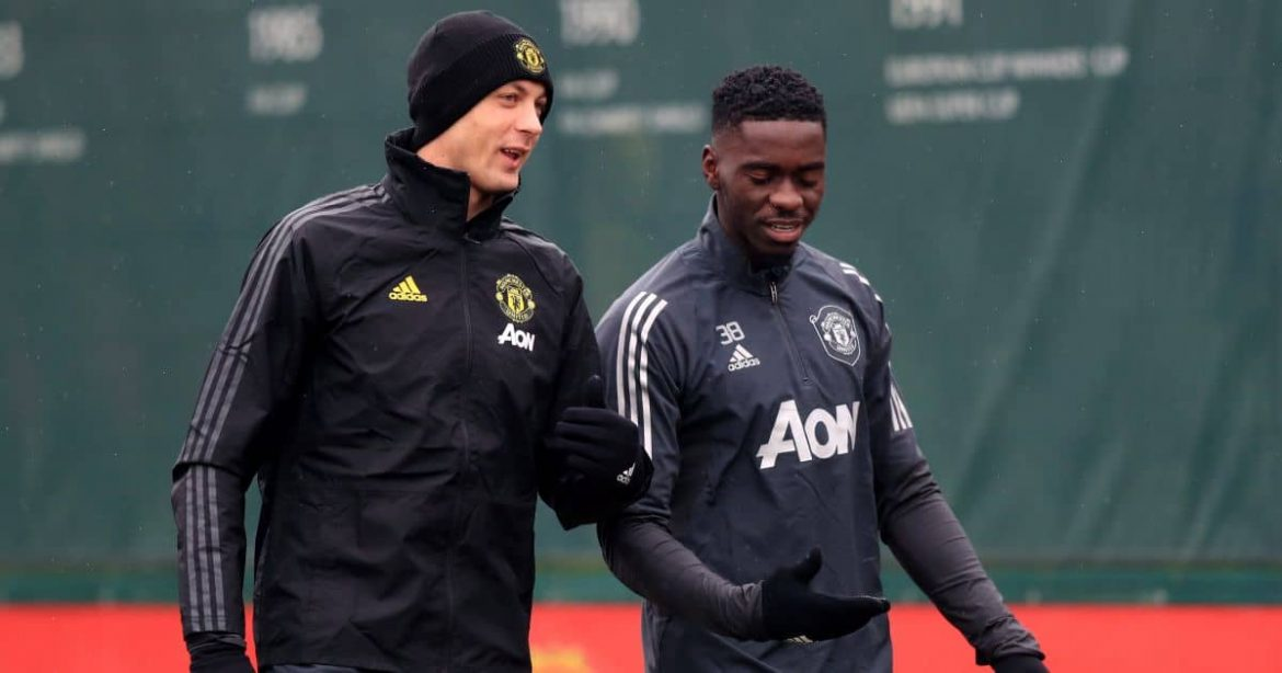 Man Utd ready to offload huge star in part-exchange for difference-making centre-back
