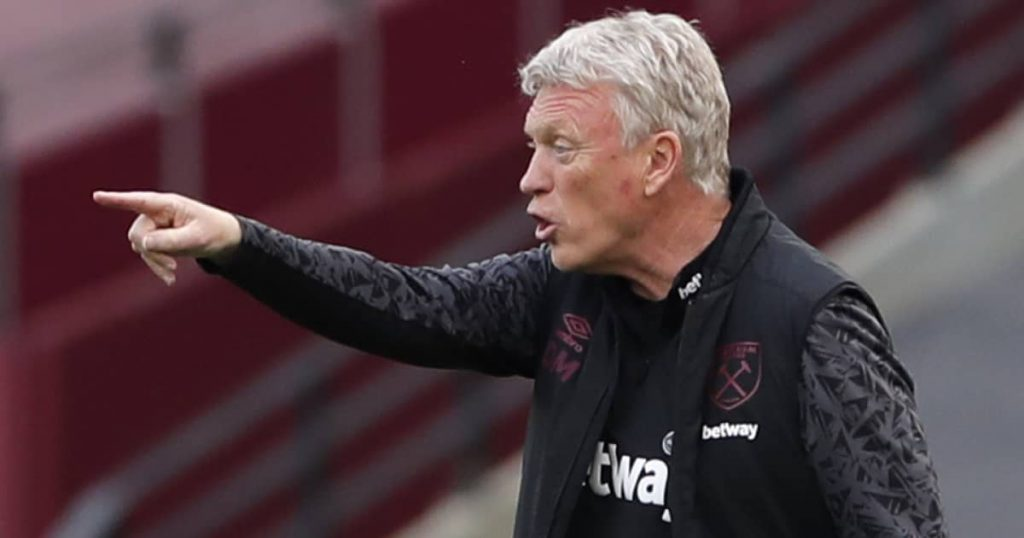 Serie A giants eye defender West Ham refused to let go in January