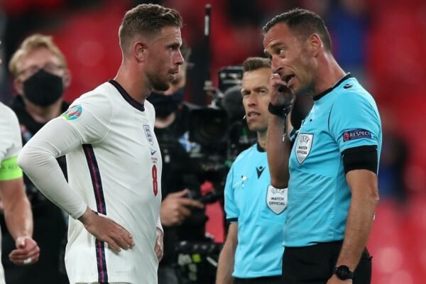 """""""It's been a while"""" – Jordan Henderson delighted with competitive return"""