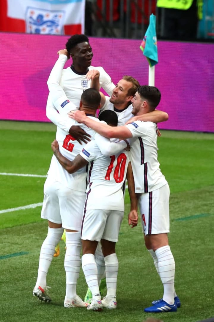 England's potential last 16 opponents – analysed