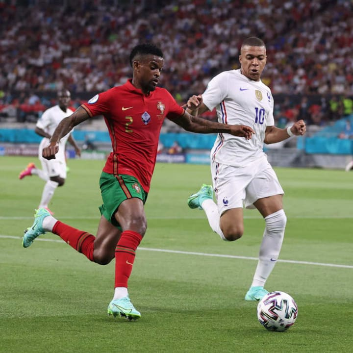 Portugal 2-2 France: Player ratings as both teams qualify for knockout rounds