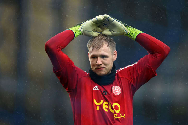 The goalkeepers Arsenal should prioritise signing over Aaron Ramsdale