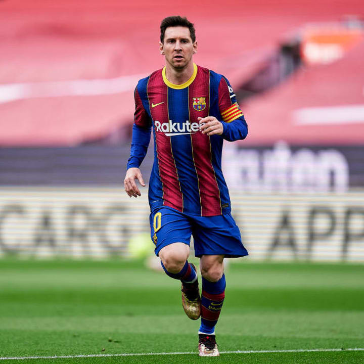 When Barcelona expect Lionel Messi's contract talks to conclude